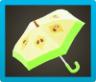 Pear Umbrella Icon