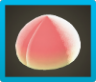 Peach Hat Icon