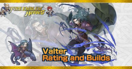 FEH Valter Banner