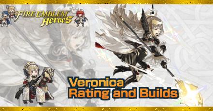 Veronica Image