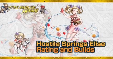 Hostile Springs Elise Image
