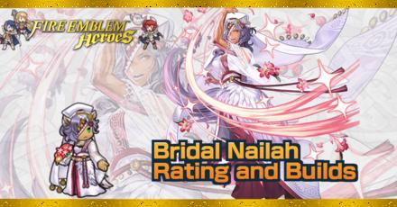 Bridal Nailah Image