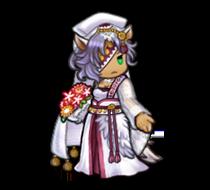 Bridal Nailah Avatar