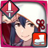 Oboro - Fierce Bride-to-Be Icon