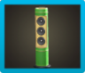 Bamboo Speaker Icon
