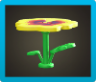 Pansy Table Icon