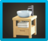Plain Sink Icon