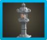 Tall Lantern Image