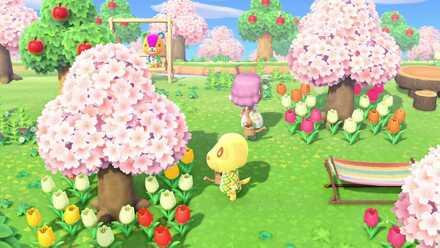Animal Crossing (ACNH) Spring.jpg