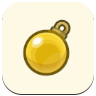 ACNH - Gold Ornament Icon.png