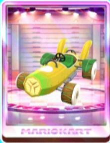 Banana Master