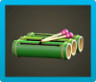 Bamboo Drum Icon