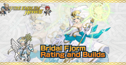 FEH Bridal Fjorm Banner