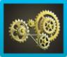 Golden Gears Image