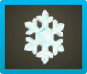 Snowflake Wreath Image