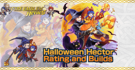 Halloween Hector Image