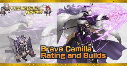 Brave Camilla Image