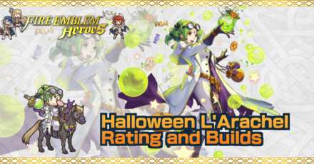 FEH Halloween L