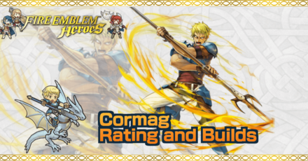 FEH Cormag Banner
