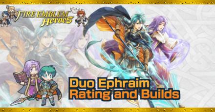 FEH Duo Ephraim Banner
