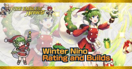 Winter Nino Image