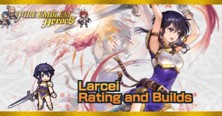 Larcei Image
