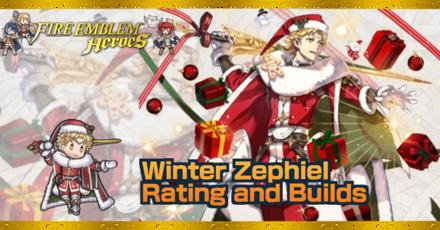 Winter Zephiel Image