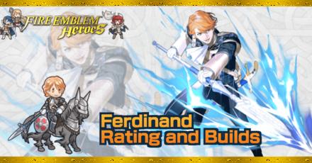 FEH Ferdinand Banner