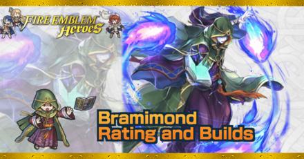 Bramimond Image