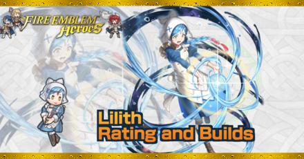 Lilith Image