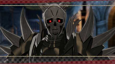 FE3H Rumors of a Reaper