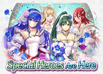 Bridal Blessings (Revival) Banner