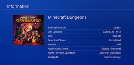 Minecraft Dungeons Information.png