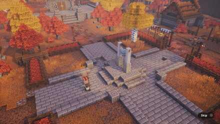 Pumpkin Pastures Intro