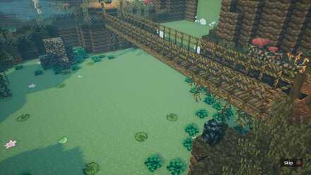 Soggy Swamp Intro