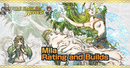 Mila Image