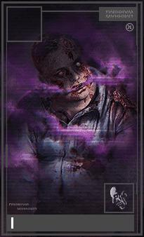 Tough Zombie (Infectious)