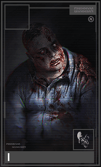 Tough Zombie