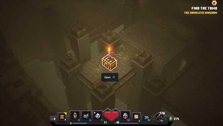 Desert Temple Chest 1