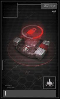 Lockdown Trap