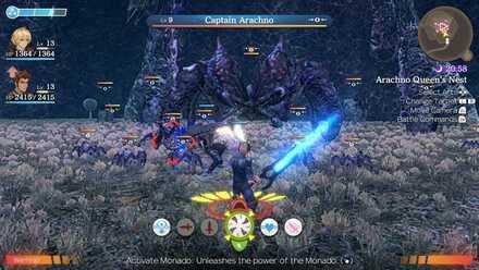 Xenoblade Chronicles Queen Arachno.jpg