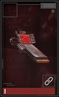 Overcharge Mod