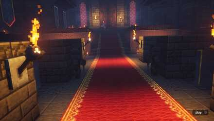 Highblock Hall Intro