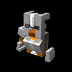 Mercenary Armor Image
