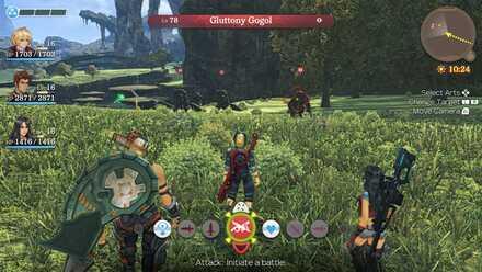 Xenoblade Chronicles Chapter 4 Higher Level Enemy.jpg