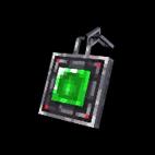 Iron Hide Amulet Image