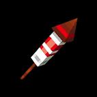 Fireworks Arrow Image