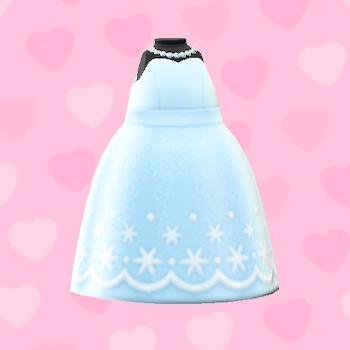 Cake Dress Image