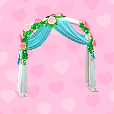 Wedding Arch Image