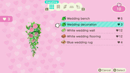 Wedding items available for exchange.png